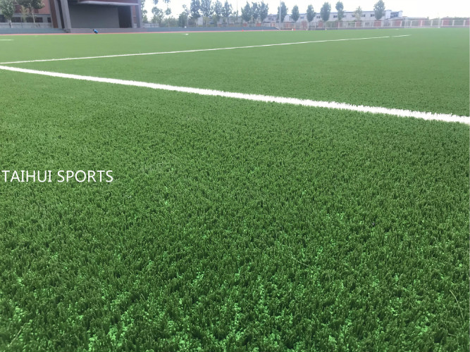 Cooling Synthetic Turf Infill Recyclable TPE Rubber Filling Indoor/Outdoor Pitch Low Bulk Density UV resistant 6
